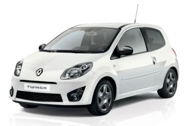 Renault Twingo wypożyczalnia aut