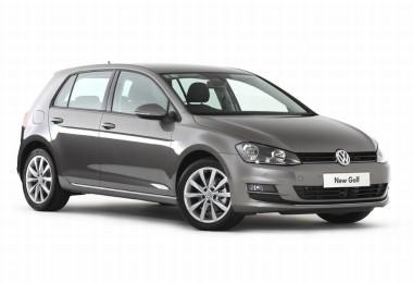 Wynajem VW Gold wypożyczalnia samochodów