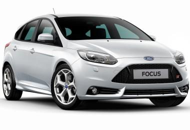 Wypożyczalnia Ford Focus Legnica