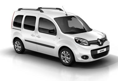 Renault Kangoo wynajem aut Wrocław