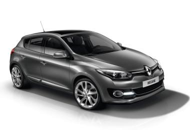 Wypożyczalnia samochodów wynajem Renault Megane