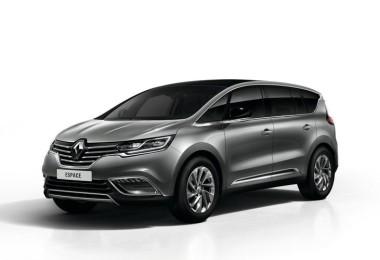 Renault Espace w wypożyczalni samochodów Bielsko Biała